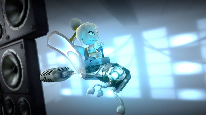 So, Why Was LittleBigPlanet 2 Delayed?