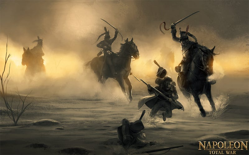 The Brutal, Beautiful Video Game Art of Bjorn Hurri