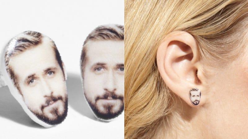 Let Ryan Gosling Whisper Sweet Nothings Into Your Ears