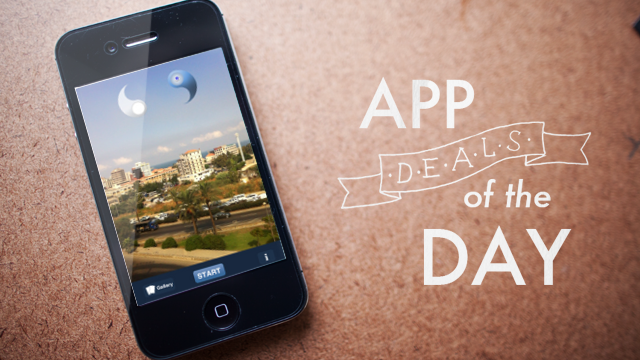 Daily App Deals: Get DMD Panorama for iOS for Free in Today's App Deals