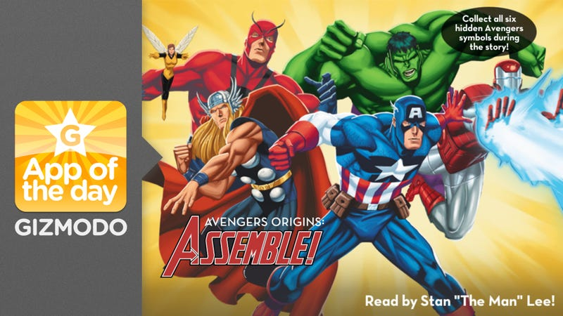 Avengers Origins: Trivia Galore For the Movie-Crazed Fanboy
