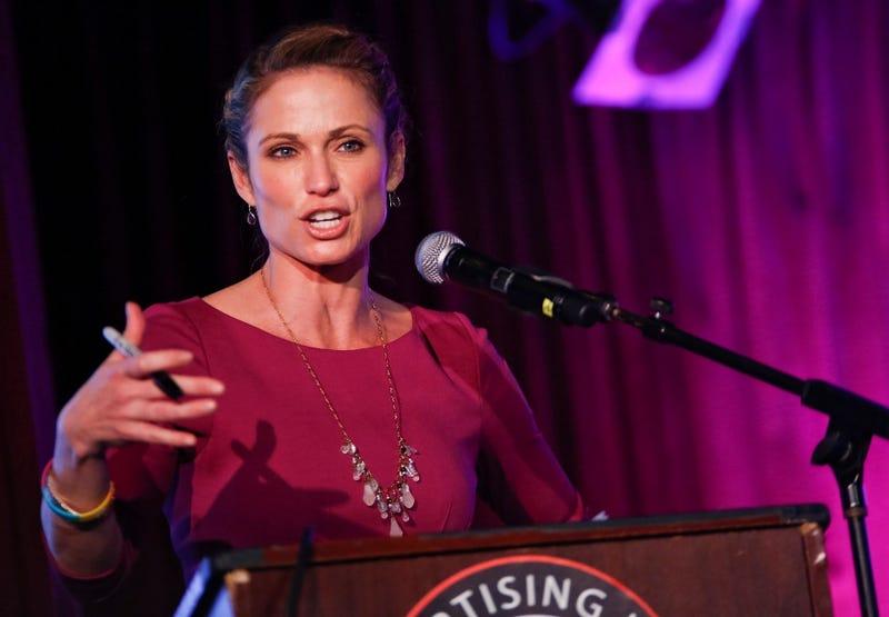 ABC Correspondent's On-Air Mammogram Reveals Cancer