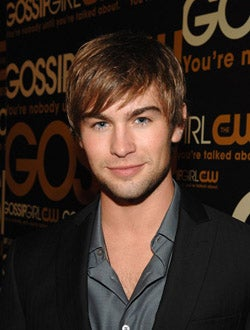 Gossip Girl's Nate Archibald For Versace?