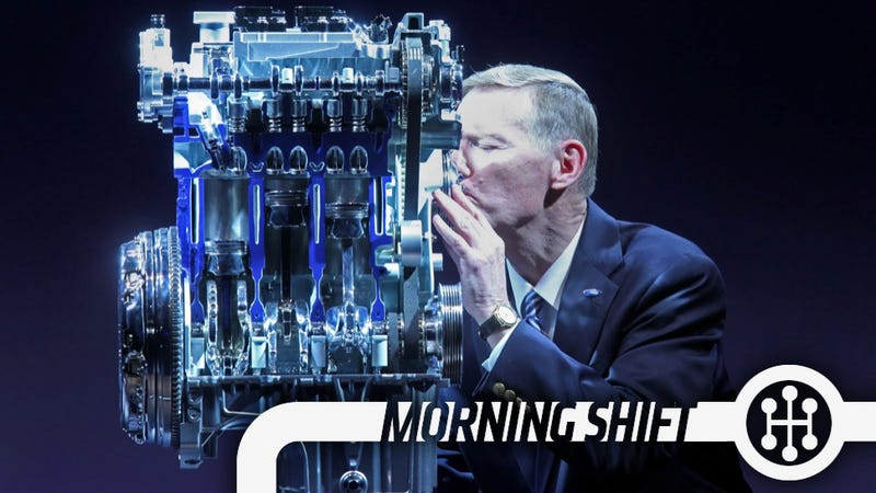 Is America Ready For A Three-Cylinder Engine?