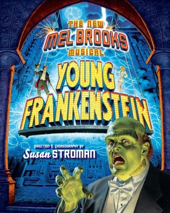 Young Frankenstein Flop Maybe Got What It Deserved