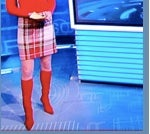 ESPN Has (Not So Subtly) Banned Some Of Hannah Storm's Wardrobe (UPDATE)
