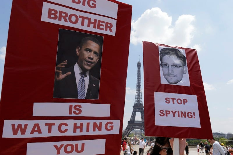 NSA surveillance scandal: Major legal site shuts down over spying