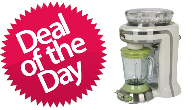 Margaritaville Key West Frozen Concoction Maker Is Your Girl-On-Girl Drunk Deal Of The Day