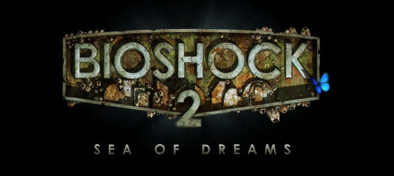 Bioshock 2 Hasn't Had A Name Change After All