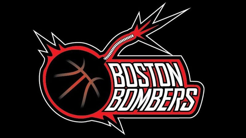 Yeah, So, There Was a Team Named the Boston Bombers