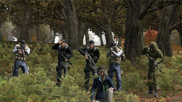 Dude Gets Kidnapped in DayZ, Tweets the Whole Thing [Update]