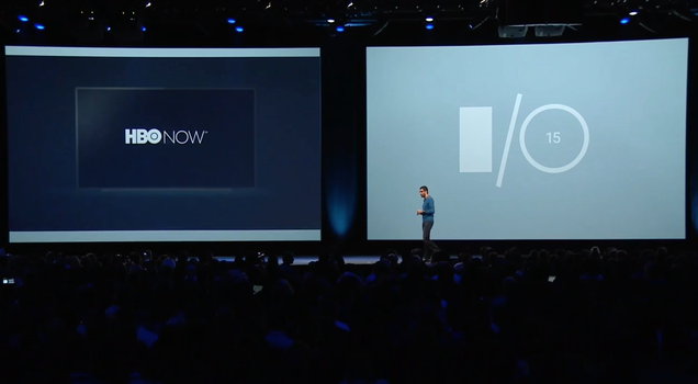 HBO Now Is Coming to Google Play, Alright