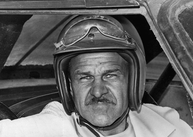 Wendell Scott, NASCAR's Racial Pioneer