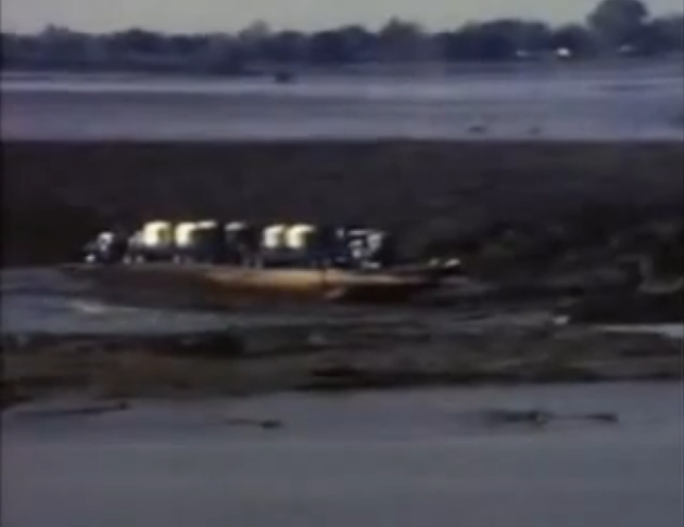 Thirty Years Ago, a Louisiana Lake Turned Into a Swirling Pit of Destruction