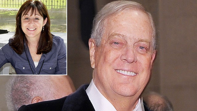 Koch Brothers' Main Activity Is Whining About New Yorker Article