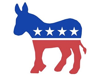 Post-9/11 Arab Outreach Rag Banned Donkey Images for Being 'Too Pro-Democrat'