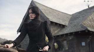 <i>Penny Dreadful</i> Gives Us An Amazing Superhero Origin Story