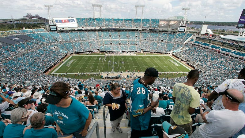 The NFL Is Softening Its Blackout Policy