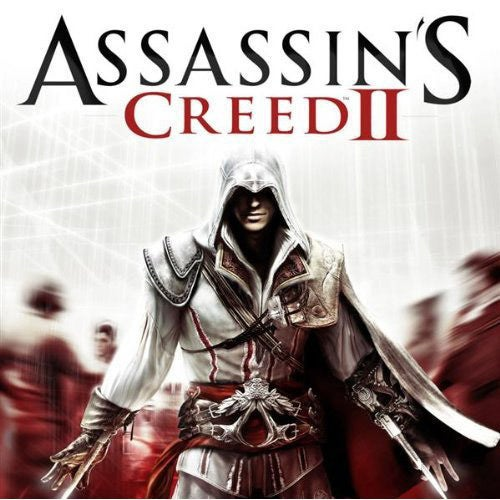 Assassin's Creed II Soundtrack On Sale This Month