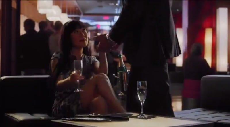 Human Superfund Site Dr. Karen Kim Now a Hooker on Mistresses