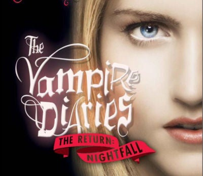 The author of the Vampire Diaries has been fired from her own book series