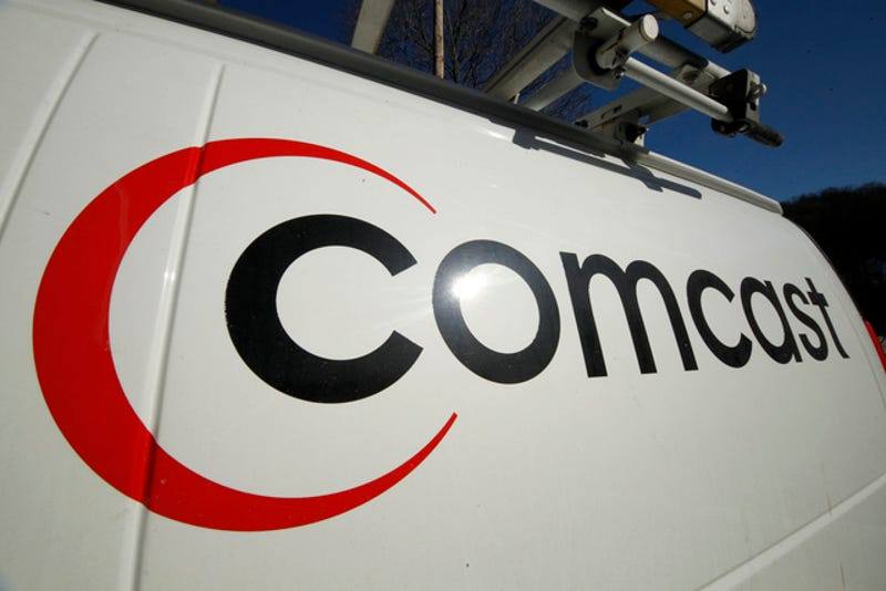 Comcast Confirms Its $45 Billion Merger with Time Warner Cable
