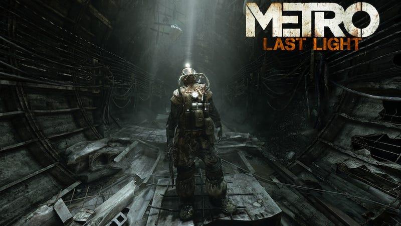 The Moneysaver: Metro: Last Light, 360 Bundle, Humble, Target Money