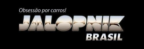 Jalopnik Brazil: Obsessão por carro!