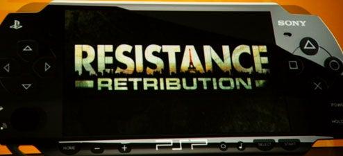 LocoRoco 2, Resistance: Retribution Among New PSP Titles