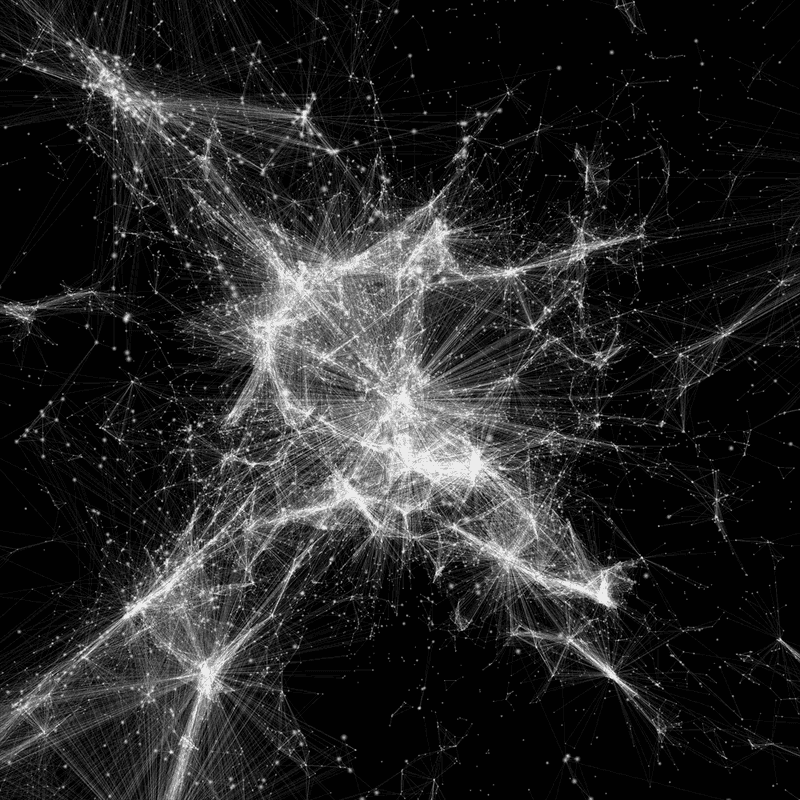 Breathtaking Visualization of the Universe Will Make You Feel Like an Ant