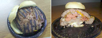 Akron Aeros Baseball Will Feed You More Meat Than You Could Possibly Need