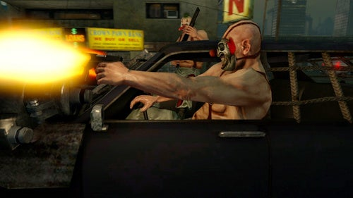 Bombastic Developer Details New Twisted Metal