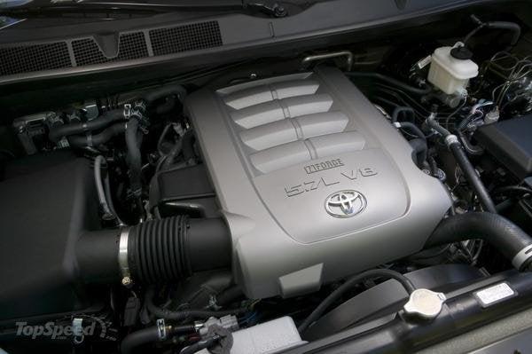 2014 Toyota Sequoia Review
