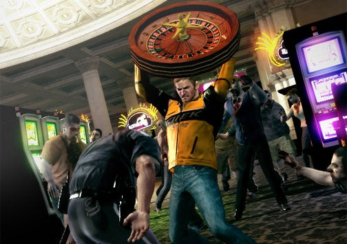 Why Dead Rising 2 May Not Have Photography