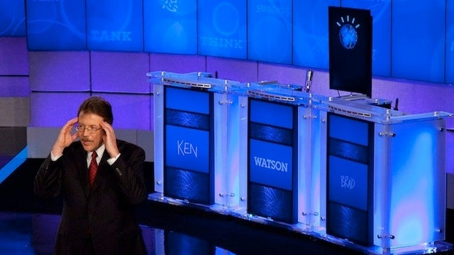 How Humanity Can Beat That Jeopardy Super-Computer (Maybe)
