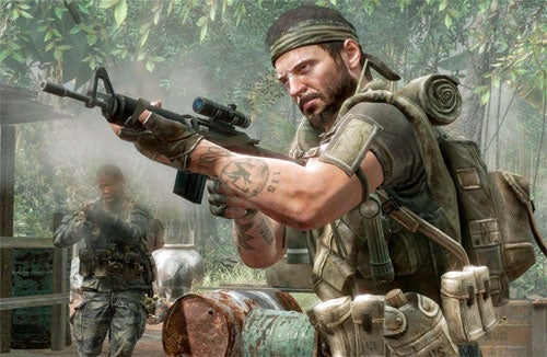 Call of Duty: Black Ops Achievement 'Leak' Is Spoiler City