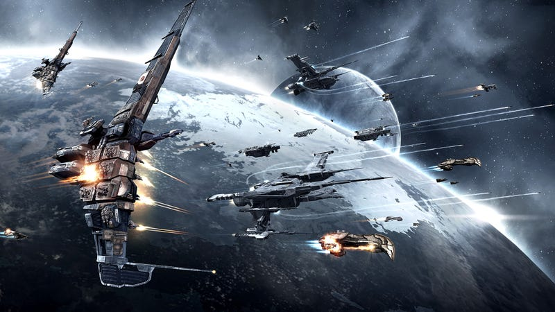 Enraged EVE Online Player Offers $75,000 Bounty On Enemy Corporation