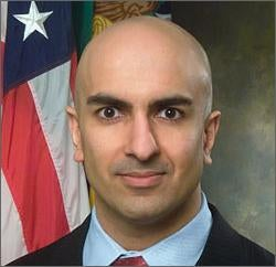 Everyone Privately Loved Neel Kashkari, Neel Kashkari Claims