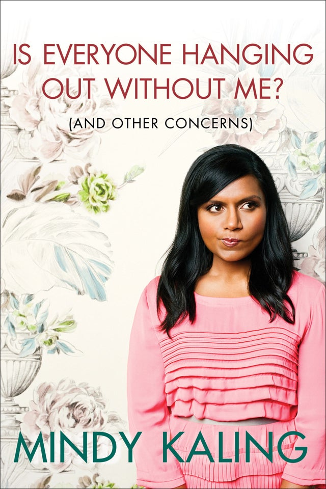 Mindy Kaling Reads from Her New Book, Is Everyone Hanging Out Without Me?