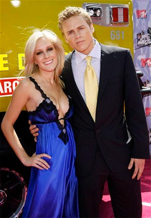 In Which We Recognize Spencer Pratt And Heidi Montag, The 'Life & Style' of 'Life & Style' Cover Subjects