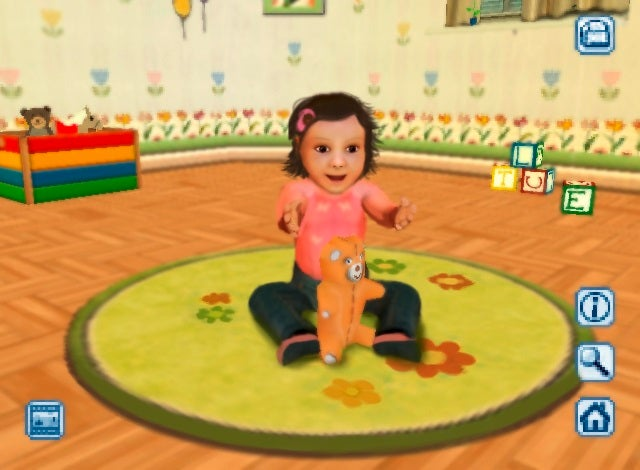 Video Game Tries To Be Cute, Is Instead Horrifying