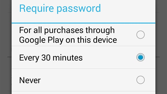 Google Play Made it Slightly Harder to Blow Money on In-App Purchases