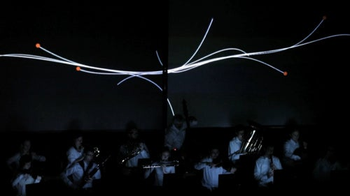 Orchestra Generates Music Based On Its Own Heartbeats
