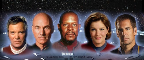 5 Best Quotes from the Star Trek Captains Reunion
