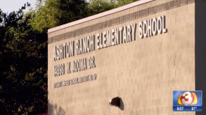 """School Defends Calling Kindergartner's Actions """"Sexual Misconduct"""""""