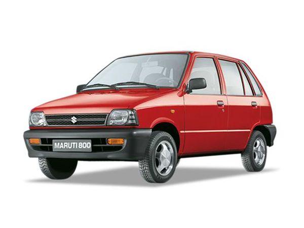 The Legacy of Suzuki 800