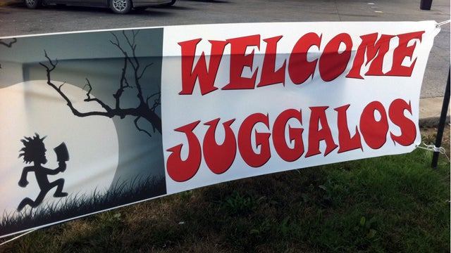 Juggalo Day Is Coming
