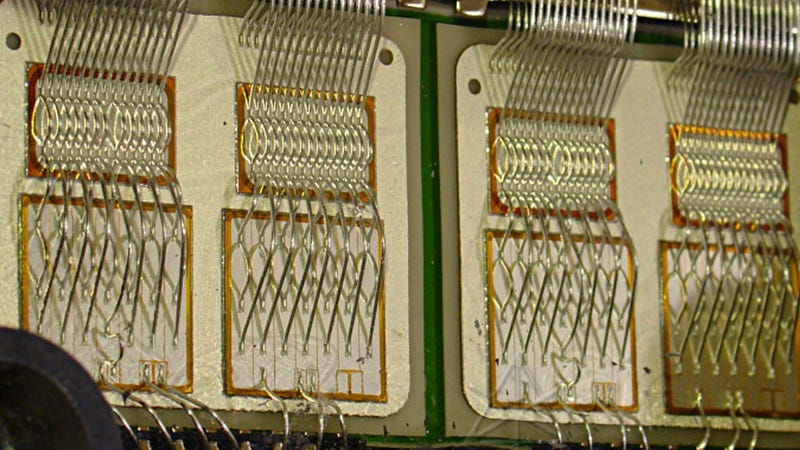 The Most Detailed Teardown Of Prius Inverter Reveals Some Lovely Pics