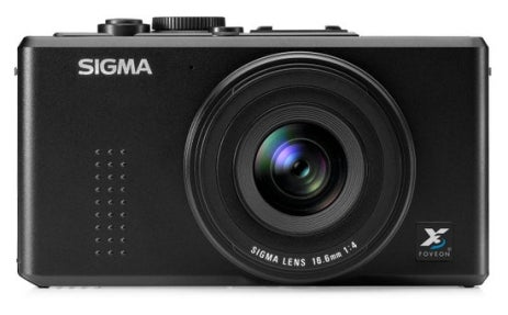 Sigma DP1 Compact Up for Pre-Order on Amazon