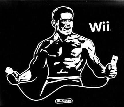 Nintendo Claims Wii Owners Don't Need Netflix HD, Nor A New Console